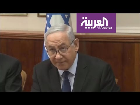 شاهد الإسرائيليون يذهبون لصناديق الاقتراع للمرة الثالثة خلال عام