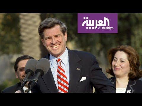 شاهد دور الأميركي بريمير في تسليم العراق لحكم أتباع وميليشيات إيران