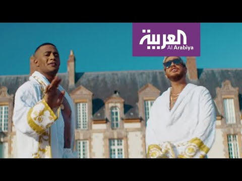 شاهد الإيقاع واللوك الغربي يسيطران على الإنتاج الموسيقي العربي