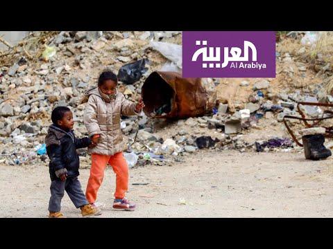 شاهد اليونيسيف تُحذِّر من خطورة أوضاع الأطفال في ليبيا