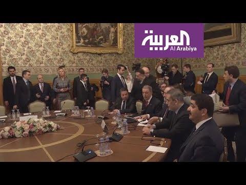 شاهد اتفاق مرتقب للأزمة الليبية في مؤتمر برلين الأحد