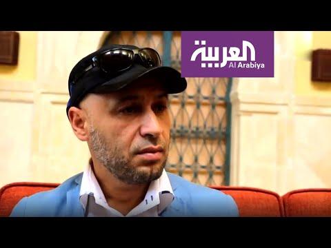 شاهد من هو مهدي الحاراتي المسؤول عن نقل مسلحين سوريين إلى ليبيا