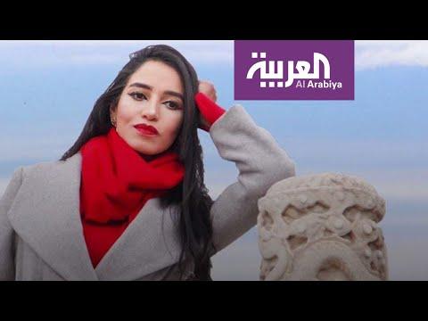 شاهد مصرية تتحدى الـكورونا وترفض العودة لسبب غريب
