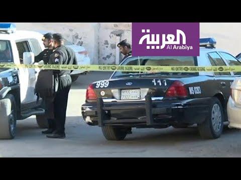 شاهد تفاصيل حادثة إطلاق النار في حي الظاهرة في المدينة المنورة