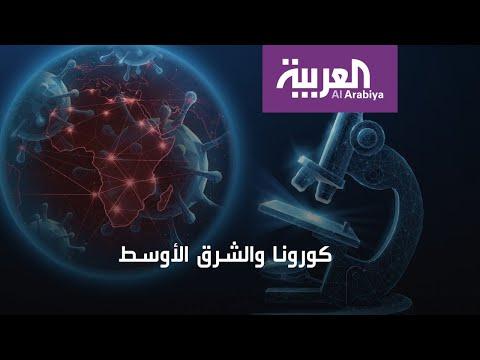 شاهد لقطات لا تصدق من عواصم عربية بعد تطبيق إجراءات كورونا