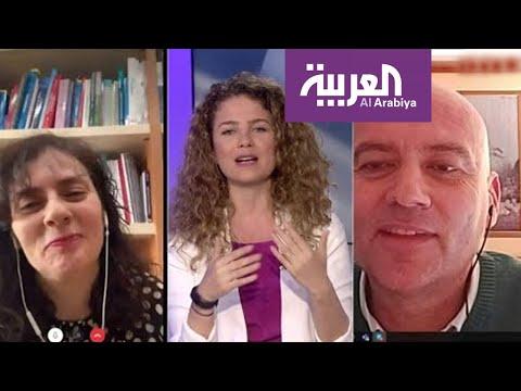شاهد كورونا تفرِّق بين فريد وشقيقته سوزان والعربية تجمعهما