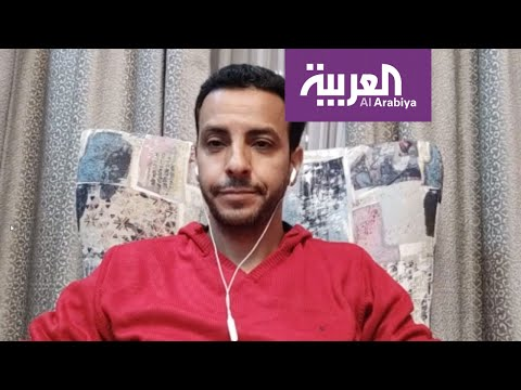 شاهد متعاف مصري يكشف التفاصيل الدقيقة لأعراض الإصابة بـكورونا