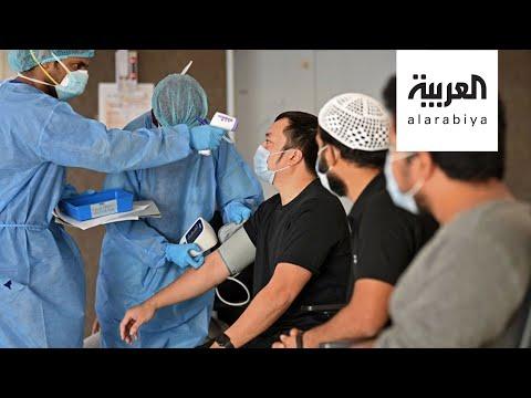 شاهد العراق يعاني من نقص الإمدادات الطبية لمواجهة كورونا
