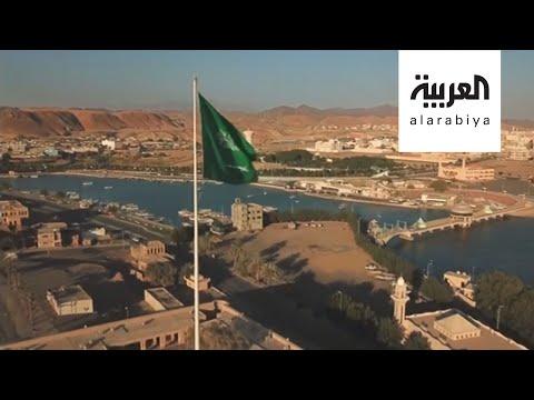 شاهد مشاريع السعودية الكبرى مستمرة رغم أزمة كورونا