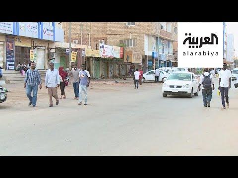 شاهد انقسام في الشارع السوداني حول تمديد حظر التجوال لأسبوعين
