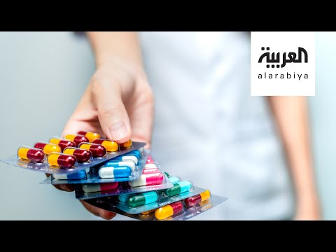 شاهد الصحة العالمية تُحذّر من الاستخدام المفرط للمضادات الحيوية