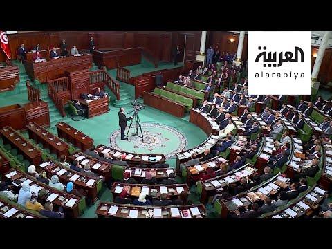 شاهد النهضة تناور للرد على محاولة حظر الإخوان في تونس