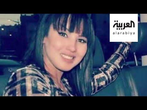 شاهد القبض على المغنية الجزائرية سهام الجابونية بسبب فيديو
