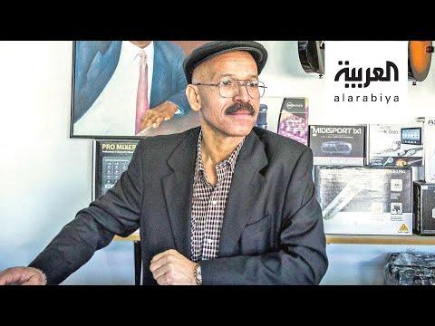 شاهد البحرين تودع فنانها سلمان زيمان عن عمر ناهز الـ 66 عاما