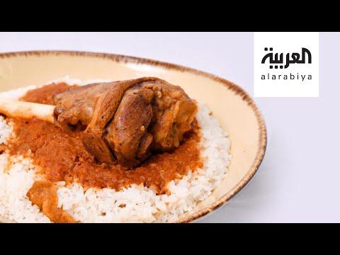 شاهد تعرف على أكلات عيد الأضحى في مصر