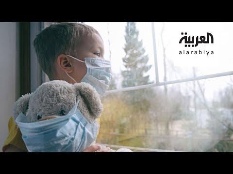 شاهد أعراض جديدة لكورونا عند الأطفال تثير مخاوف الجميع