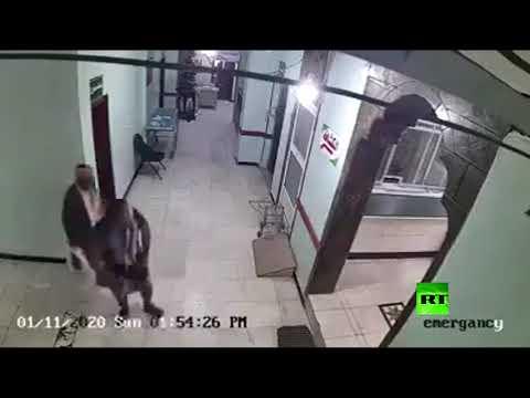إطلاق نار وإلقاء قنبلة يدوية داخل مشفى في تعز اليمنية