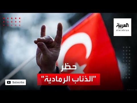 البرلمان الألماني يؤيد حظر الذئاب الرمادية التابعة لأردوغان