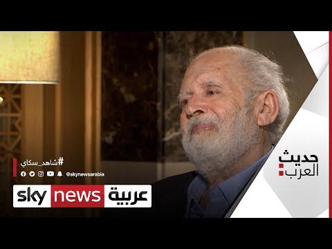 شاهد المؤرخ التونسي هشام جعيط يؤكد أن بغداد والكوفة وواسط مصدر الثقافة العربية