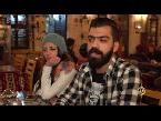 المغرب اليوم  - شاهد مقهى خان التبغ في غازي عنتاب يلقى إقبالا كبيرا