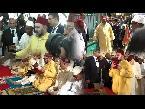 المغرب اليوم  - شاهد الملك محمد السادس يؤدي صلاة الجمعة في كوناكري الغينية