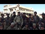 المغرب اليوم  - شاهد فصائل سورية معارضة تعلن سيطرتها على مدينة الباب