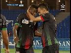 المغرب اليوم  - شاهد أهداف مباراة الكوكب المراكشي 12 الجيش الملكي