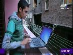 المغرب اليوم  - شاهد طالب يخترع جهازًا يزيد سرعة الإنترنت