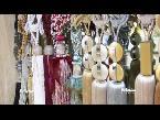 المغرب اليوم  - شاهد البروكار والتطريز آخر صيحات الصالون المغربي