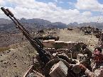 المغرب اليوم  - قوات الشرعية اليمنية تقصف مواقع الحوثيين في صنعاء
