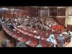 المغرب اليوم  - البرلمان المغربي بغرفتيه يفتتح الدورة التشريعية