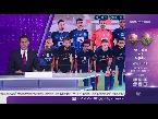 المغرب اليوم  - شاهد الهلال السعودي يتوَّج باللقب بعد خمسة مواسم من الغياب