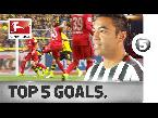 المغرب اليوم  - شاهد أفضل 5 أهداف لـماركو فابيان في البوندزليغا