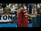 المغرب اليوم  - شاهد  أهداف المباراة المجنونة توتنهام 2 3 روما