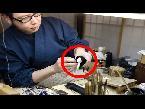 شاهد طريقة تصنيع الدمية يدويًا في اليابان