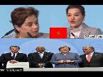 شاهد الإعلام الدولى يكشف عن مدى تطور المغرب