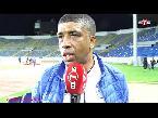 شاهد أول تصريح للمدرب محمد البكاري بعد الهزيمة أمام الوداد