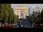 بالفيديو فرنسا تحتفل بعيدها الوطني