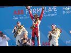 البلجيكي جيروم دامبروزيو يفوز بالجائزة الكبرى لسباق الفورميلا في مراكش