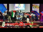 شاهد انطلاق فعاليات الألعاب الجامعية بالمغرب